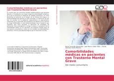 Обложка Comorbilidades médicas en pacientes con Trastorno Mental Grave