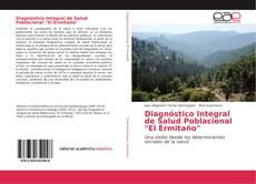 """Обложка Diagnóstico Integral de Salud Poblacional """"El Ermitaño"""""""
