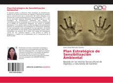 Couverture de Plan Estratégico de Sensibilización Ambiental