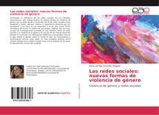 Borítókép a  Las redes sociales: nuevas formas de violencia de género - hoz