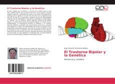 Portada del libro de El Trastorno Bipolar y la Genètica