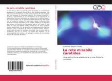 Обложка La rete mirabile carotídea