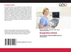 Buchcover von Ecografía clínica