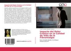 Copertina di Impacto del Dolor Crónico en la Calidad de Vida de la Fibromialgia