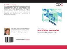 Portada del libro de Invisibles armonías