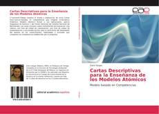 Portada del libro de Cartas Descriptivas para la Enseñanza de los Modelos Atómicos