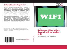 Copertina di Software Educativo: Seguridad en redes wifi