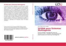 Portada del libro de SCODA para Sistemas Multiagente