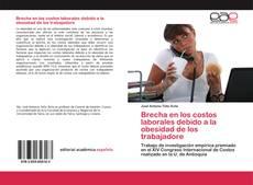 Portada del libro de Brecha en los costos laborales debido a la obesidad de los trabajadore
