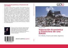 Bookcover of Valoración Económica y Financiera de una GIRSU