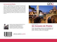 Обложка Un Corazón de Piedra