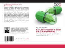 Borítókép a  La Construcción Social de la Enfermedad - hoz