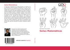 Portada del libro de Señas Matemáticas