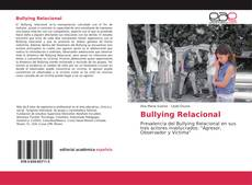 Bookcover of Bullying Relacional