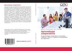 Buchcover von Aprendizaje cooperativo