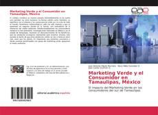 Portada del libro de Marketing Verde y el Consumidor en Tamaulipas, México