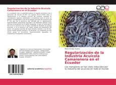 Buchcover von Regularización de la Industria Acuícola Camaronera en el Ecuador
