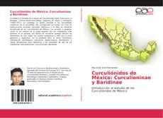 Обложка Curculiónidos de México: Curculioninae y Baridinae