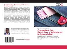 Buchcover von Competencias, Derechos y Valores en la Sexualidad