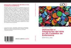 Portada del libro de Utilización e Integración del Arte en los Cuidados de Enfermería