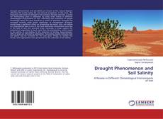 Bookcover of Drought Phenomenon and Soil Salinity