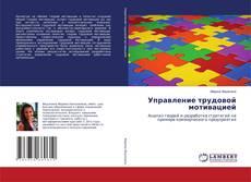 Bookcover of Управление трудовой мотивацией