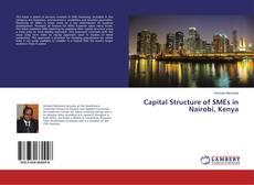 Capital Structure of SMEs in Nairobi, Kenya kitap kapağı