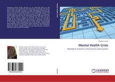 Bookcover of Mental Health Crisis
