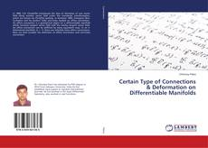 Bookcover of Certain Type of Connections & Deformation on Differentiable Manifolds