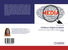 Bookcover of Children's Rights & Media