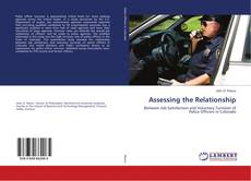 Bookcover of Assessing the Relationship