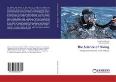 Bookcover of The Science of Diving