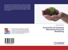 Couverture de Economics of Compost Manufacturing and Marketing