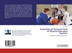 Обложка Evaluation of Personal Traits of Physical Education Teachers