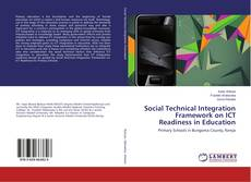 Обложка Social Technical Integration Framework on ICT Readiness in Education