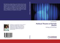 Political Theatre of Bertolt Brecht的封面