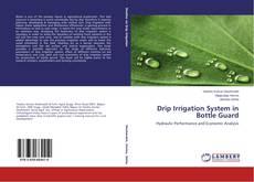 Drip Irrigation System in Bottle Guard的封面