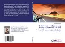 Portada del libro de Calibration of Microscopic Traffic Simulation Models