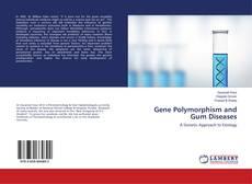 Gene Polymorphism and Gum Diseases的封面