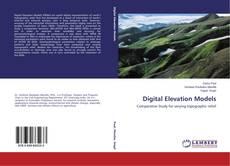 Обложка Digital Elevation Models