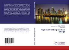 Bookcover of High-rise building & urban image