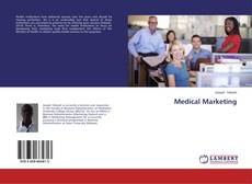 Bookcover of Medical Marketing