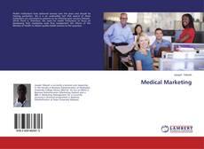 Couverture de Medical Marketing