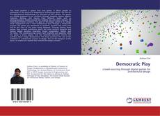 Couverture de Democratic Play