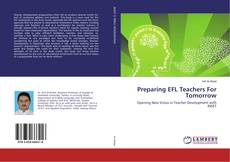 Bookcover of Preparing EFL Teachers For Tomorrow
