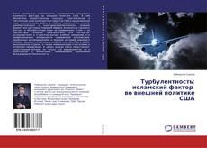 Bookcover of Турбулентность: исламский фактор во внешней политике США