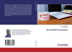 Bookcover of Oral Health Promotion
