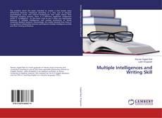 Capa do livro de Multiple Intelligences and Writing Skill