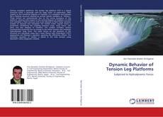 Copertina di Dynamic Behavior of Tension Leg Platforms