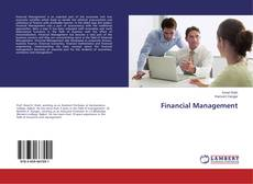 Financial Management kitap kapağı